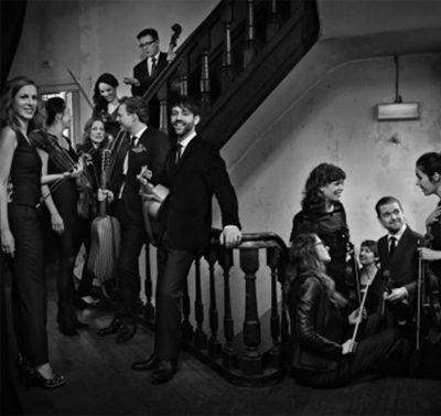 Holland Baroque - muziek/spel