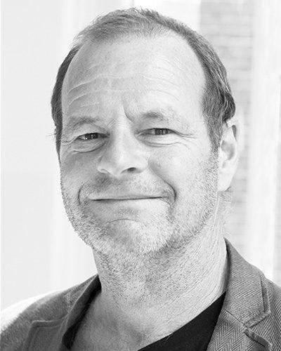 Paul Zwarenstein