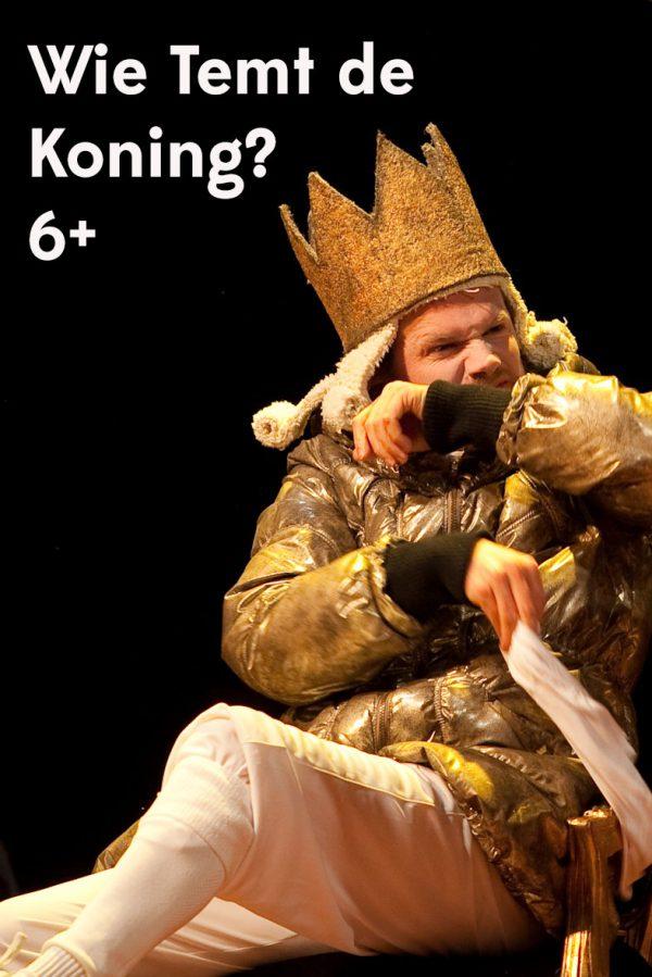 Wie Temt de Koning?