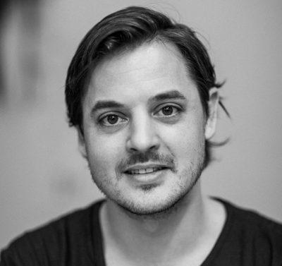 Eric van der Horst - muziek/spel