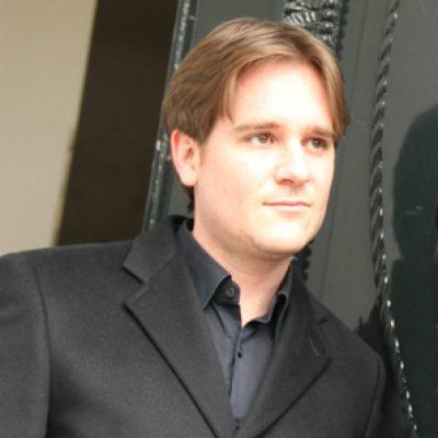 Maarten den Hengst - piano