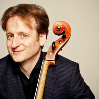 Pepijn Meeuws - cello