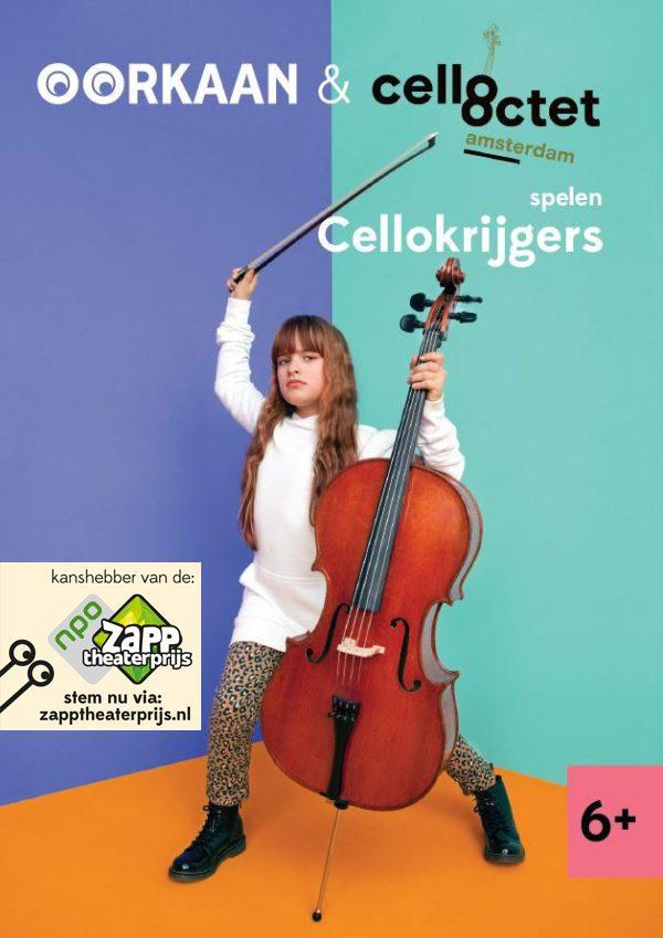 Cellokrijgers