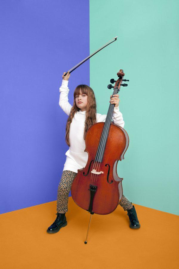 Cello Warriors