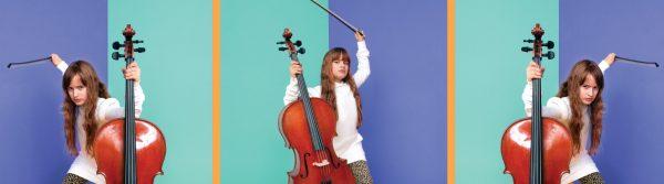 Cellokrijgers Oorkaan Cello Octet Amsterdam Klassiek voor kinderen