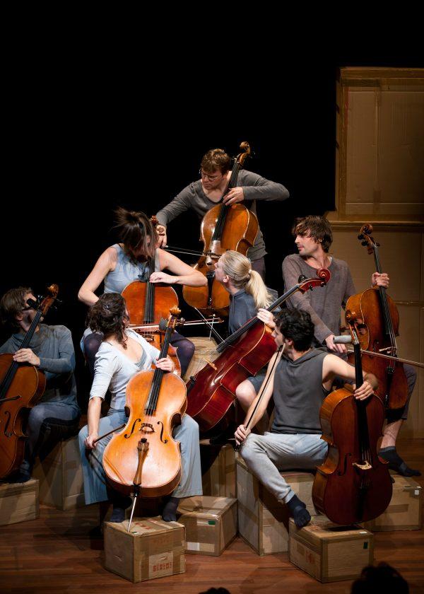 Cellostorm (English)