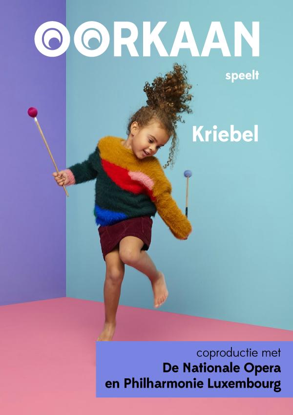 Kriebel