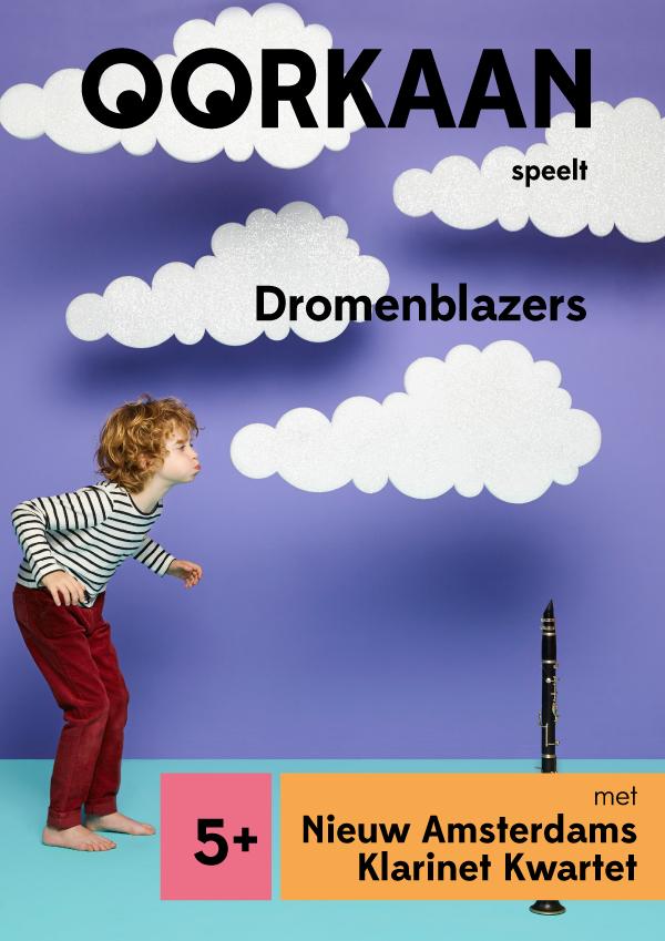 Dromenblazers