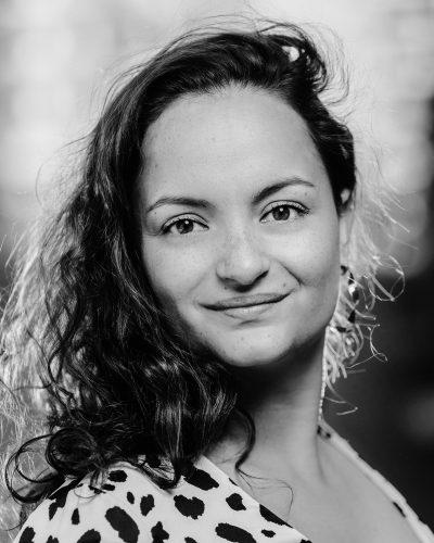 Gabriela Acosta Camacho