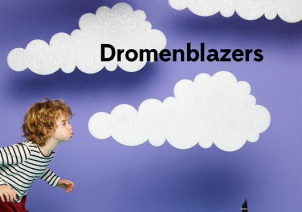 Première Dromenblazers in 'niet op'