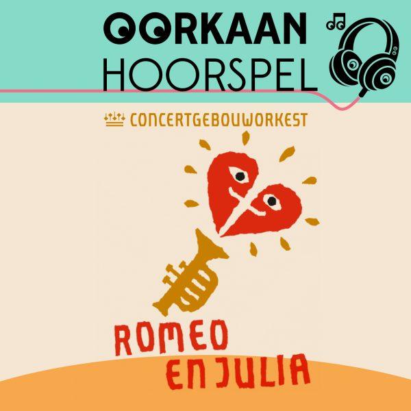 Hoorspel Romeo en Julia